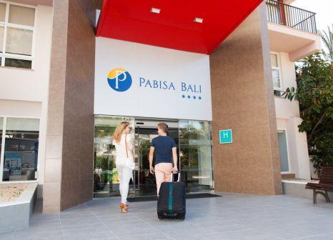 Hotel Pabisa Bali günstig bei weg.de buchen - Bild von Gulet