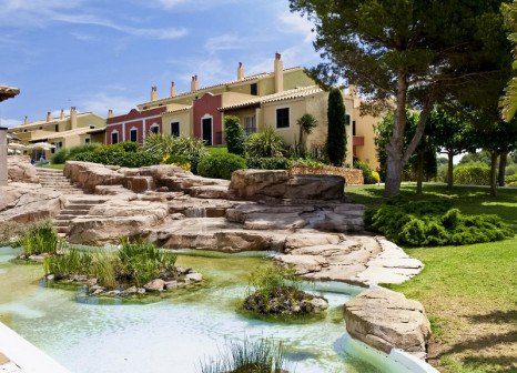 Hotel Grupotel Playa Club in Menorca - Bild von Gulet