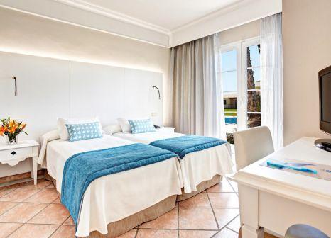 Hotelzimmer im Grupotel Playa Club günstig bei weg.de