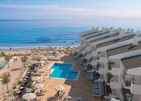 Hotel Grupotel Picafort Beach in Mallorca - Bild von Gulet