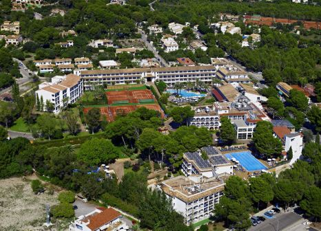 Hotel Beach Club Font de Sa Cala 201 Bewertungen - Bild von Gulet