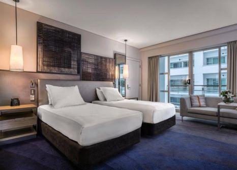 Hotelzimmer im Hilton Auckland günstig bei weg.de