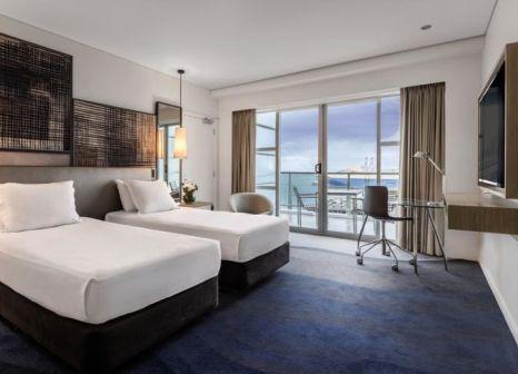 Hotelzimmer mit Kinderbetreuung im Hilton Auckland