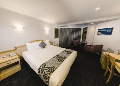 Amora Hotel Auckland 0 Bewertungen - Bild von FTI Touristik