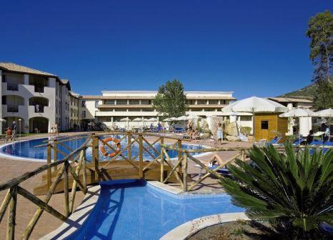 Club Hotel Cala della Torre in Sardinien - Bild von FTI Touristik
