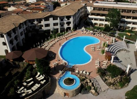 Club Hotel Cala della Torre günstig bei weg.de buchen - Bild von FTI Touristik