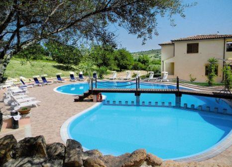 Hotel Relais Fenicottero Rosa in Sardinien - Bild von FTI Touristik