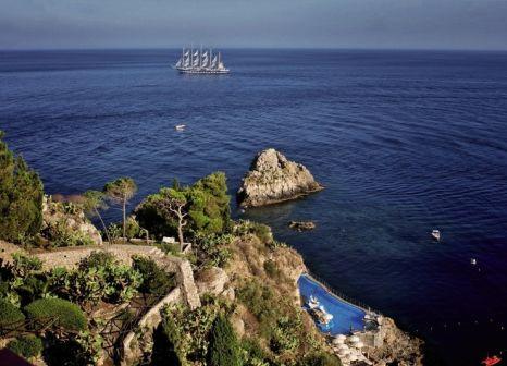 UNAHOTELS Capotaormina in Sizilien - Bild von FTI Touristik