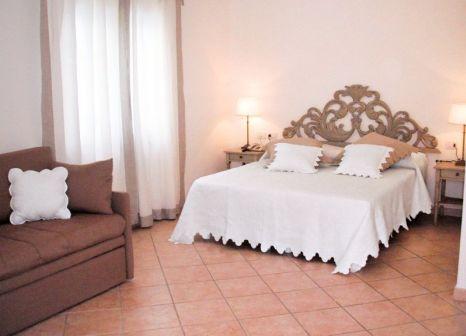 Hotelzimmer mit Wassersport im Relais Fenicottero Rosa