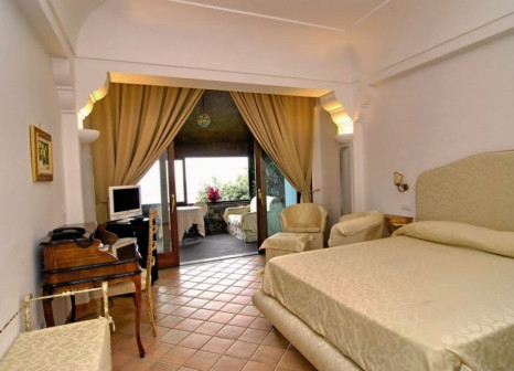 Hotel La Conca Azzurra in Amalfiküste - Bild von FTI Touristik
