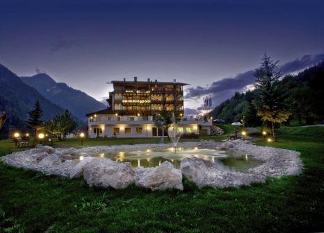 Active Wellnesshotel Diamant in Dolomiten - Bild von FTI Touristik