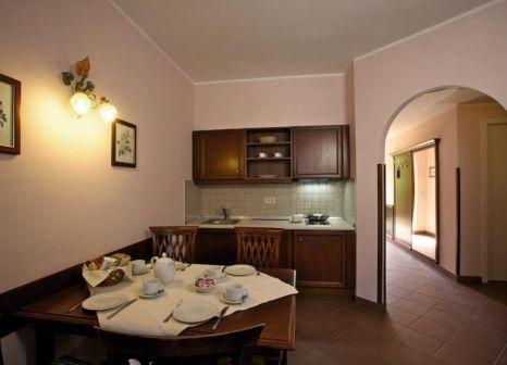Hotelzimmer mit Tischtennis im Cordial Hotel & Golf Resort Pelagone