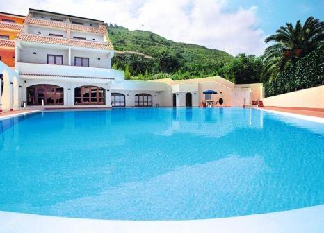 Hotel Tropis in Tyrrhenische Küste - Bild von FTI Touristik