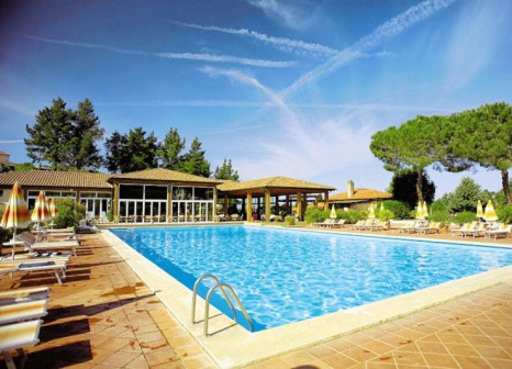 Cordial Hotel & Golf Resort Pelagone in Toskana - Bild von FTI Touristik