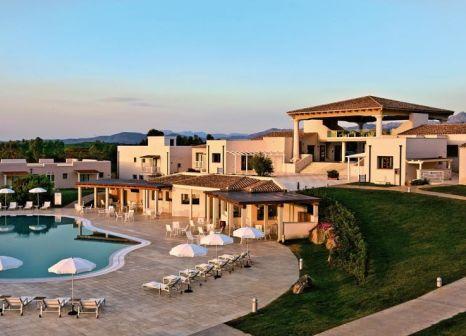Hotel Grande Baia Resort & Spa in Sardinien - Bild von FTI Touristik