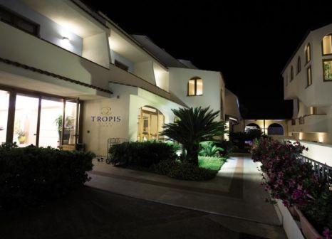Hotel Tropis günstig bei weg.de buchen - Bild von FTI Touristik