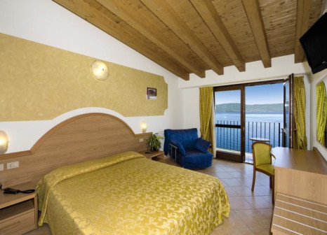 Hotelzimmer mit Tennis im Hotel Piccolo Paradiso