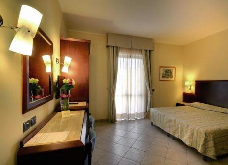 Hotelzimmer mit Tennis im Hotel Le Palme