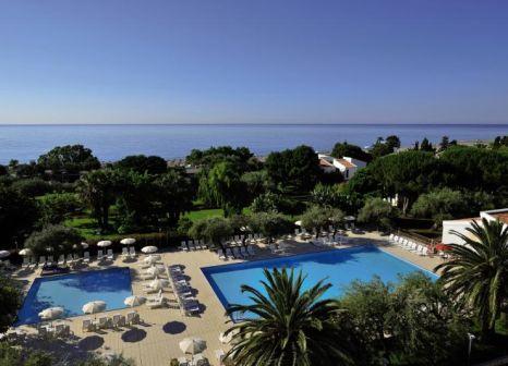 UNAHOTELS Naxos Beach Sicilia 336 Bewertungen - Bild von FTI Touristik