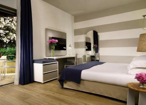 Hotelzimmer im UNAHOTELS Naxos Beach Sicilia günstig bei weg.de