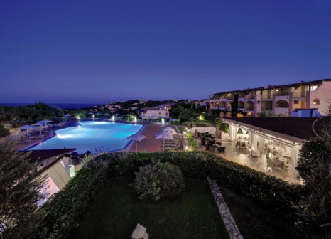 Grand Hotel Porto Cervo günstig bei weg.de buchen - Bild von FTI Touristik