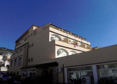 Hotel Terrazzo sul Mare in Tyrrhenische Küste - Bild von FTI Touristik