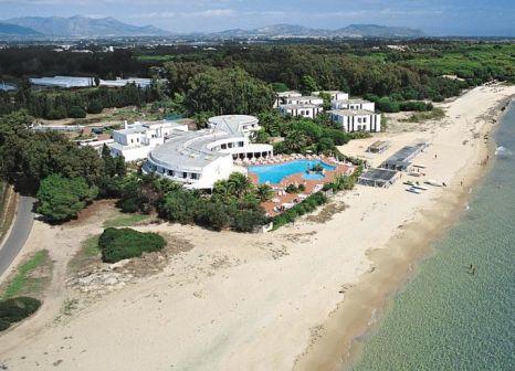 Flamingo Hotel in Sardinien - Bild von FTI Touristik
