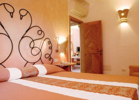 Hotelzimmer mit Fitness im Le Dune Resort & Spa