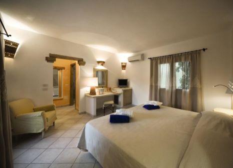 Hotelzimmer mit Volleyball im Le Dune Resort & Spa