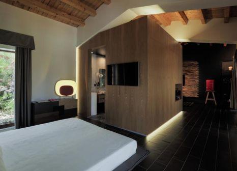 Hotelzimmer mit Tennis im Grand Hotel Minareto