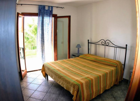 Hotelzimmer mit Fitness im Residence Greenvillage Palau