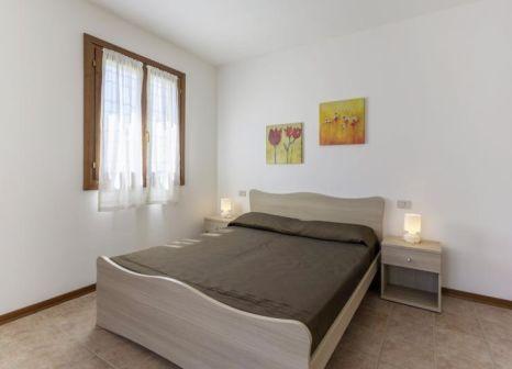 Hotelzimmer mit Volleyball im Albarella Resort