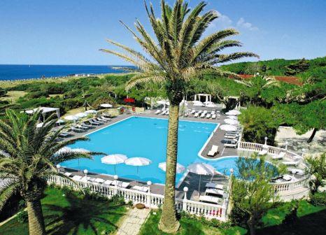 Hotel Domizia Palace in Tyrrhenische Küste - Bild von FTI Touristik