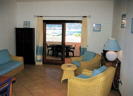 Hotelzimmer mit Paddeln im Borgo Marana Residence