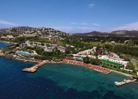 Hotel Kadikale Resort in Halbinsel Bodrum - Bild von FTI Touristik
