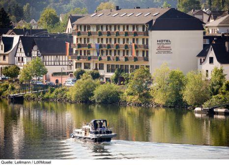 Hotel Lellmann günstig bei weg.de buchen - Bild von Bucher Reisen