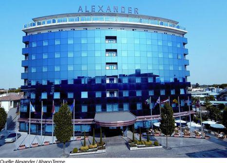Hotel Alexander Palace in Venetien - Bild von Bucher Reisen