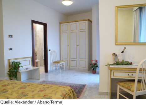 Hotel Alexander Palace 3 Bewertungen - Bild von Bucher Reisen