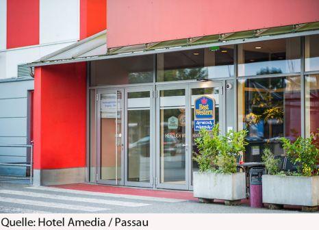 Hotel Best Western Amedia Passau in Bayern - Bild von Bucher Reisen