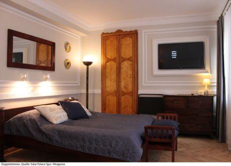 Hotelzimmer mit Tischtennis im Hotel Solar Palace SPA & Wellness