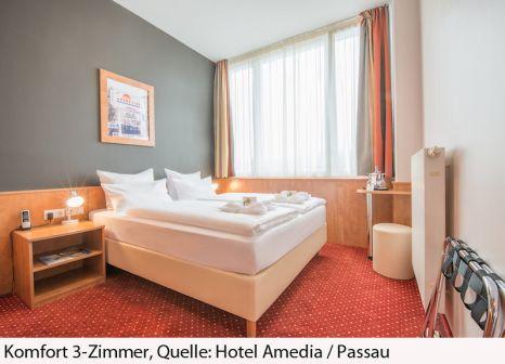 Hotel Best Western Amedia Passau günstig bei weg.de buchen - Bild von Bucher Reisen