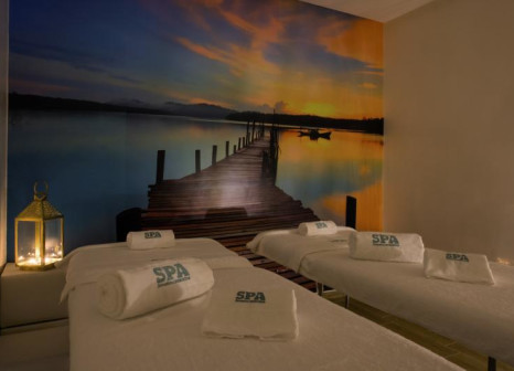 Hotelzimmer mit Yoga im Iberostar Founty Beach
