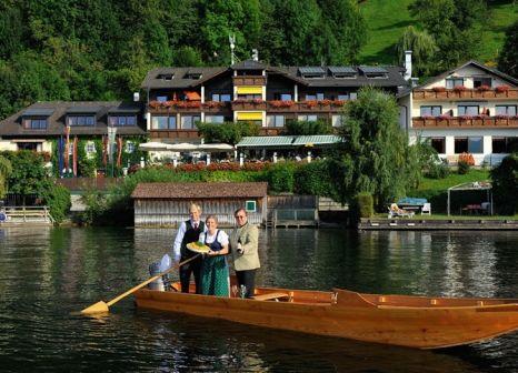 Landhotel Gasthof Grünberg am See günstig bei weg.de buchen - Bild von Mondial