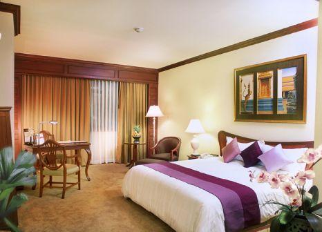 Hotelzimmer mit Animationsprogramm im The Sukosol