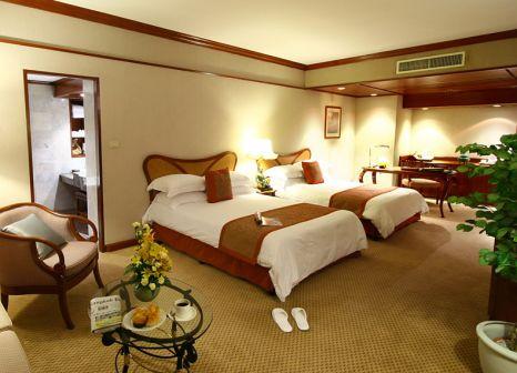 Hotelzimmer mit Kinderbetreuung im The Sukosol