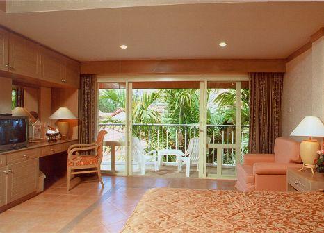 Hotelzimmer mit Golf im Horizon Patong Beach Resort & Spa