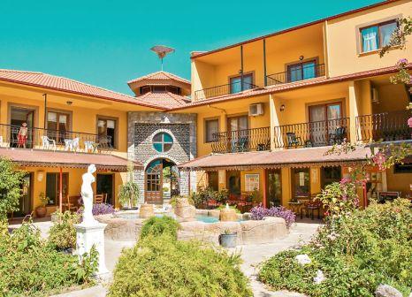 Hotel Holiday Calbis 5 Bewertungen - Bild von Air Marin
