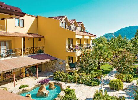 Hotel Holiday Calbis in Türkische Ägäisregion - Bild von Air Marin