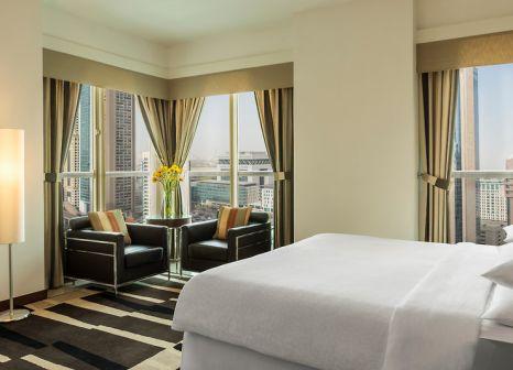 Hotelzimmer mit Familienfreundlich im Four Points by Sheraton Sheikh Zayed Road, Dubai