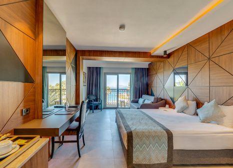 Hotelzimmer mit Minigolf im TUI MAGIC LIFE Club Bodrum